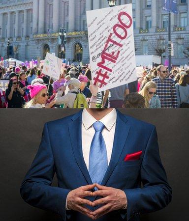 Övergrepp, män med makt och #metoo – här är thrillern det kommer pratas om i sommar