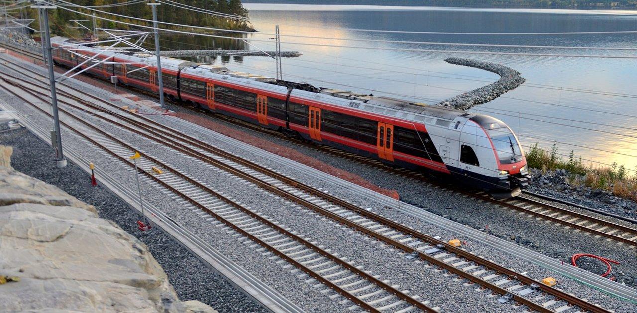 Konferanse 4. mars 2019: Nytt jernbaneregime – hva nå?