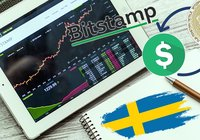 Giant order for Swedish fintech company – will deliver trading system to Bitstamp