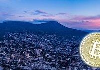 Första spadtaget taget – på El Salvadors vulkanmining-projekt