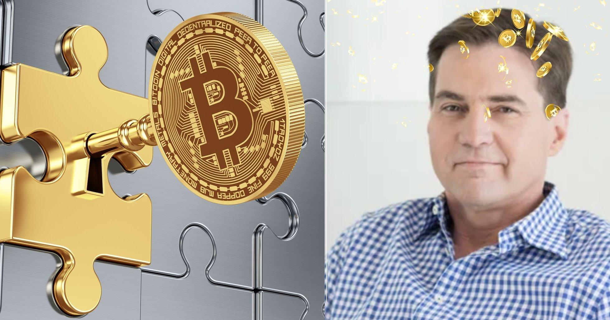Craig Wright: Jag är 99,9999 procent säker på att jag kan få tillbaka min bitcoinförmögenhet