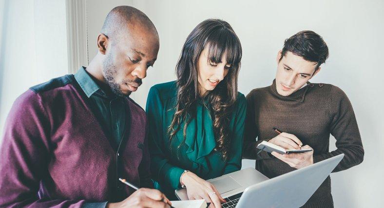 Ledarskapsexperten: Företagen måste anpassa sig efter millennials