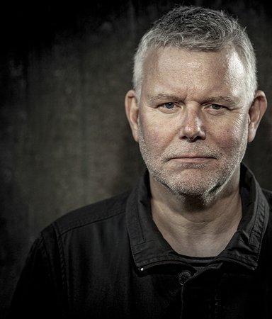 Arne Dahl: