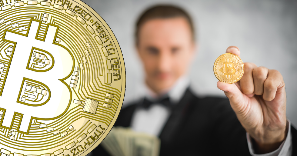 Rich crypto broker client wants to buy 25 percent of all bitcoin supply.