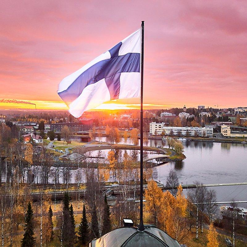 14 finländska författare alla måste läsa