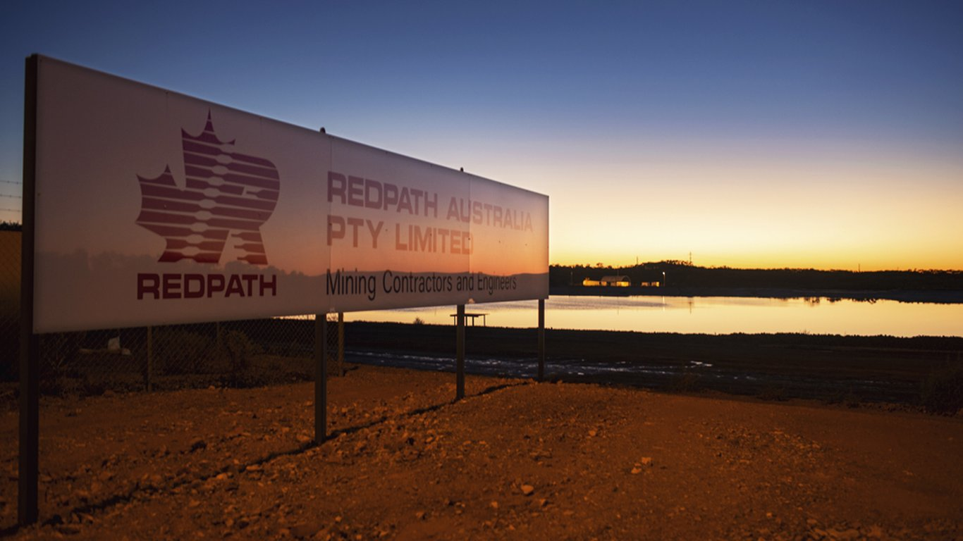 <p>The Redpath Group has provided full-service mining solutions in more than 30 countries since its establishment in 1962.</p>