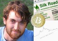 Silk Road-grundare: Bitcoinpriset kan vara på väg att sjunka under 3 200 dollar