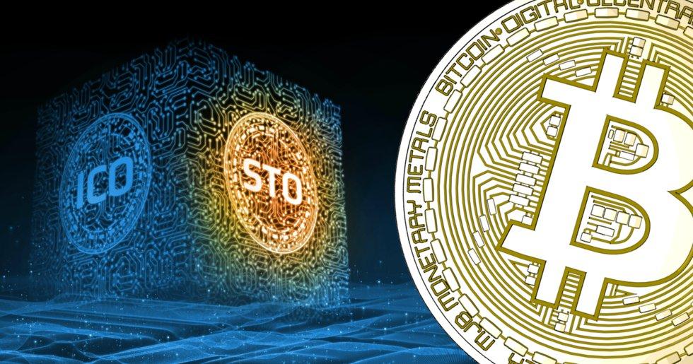 Vad är skillnaden mellan en ICO, IEO och STO?