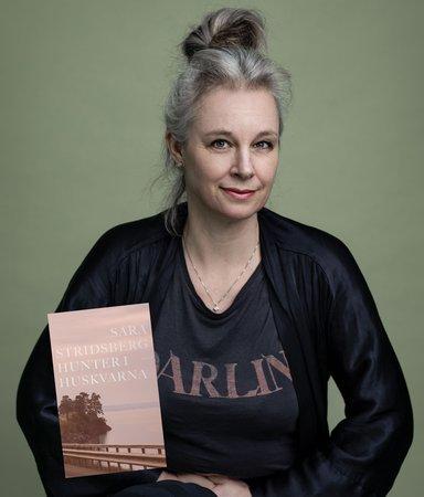 Sara Stridsberg: