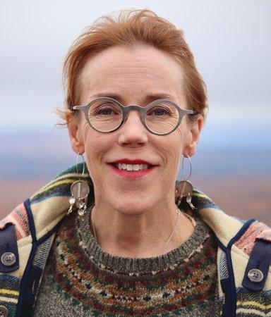 """Åsa Larsson efter sista boken: """"Att skriva kan vara både 'blötmyr' och roligt samtidigt"""""""