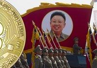 Nordkorea bygger egen kryptovaluta – för att kringgå sanktioner