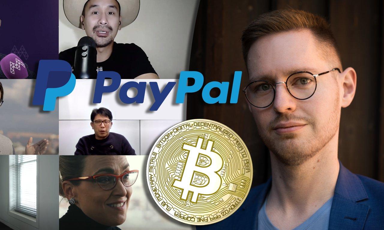 Sju experter: Så kommer Paypals intåg att påverka kryptomarknaden
