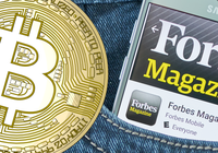 One of the world's top business magazines launches newsletter about cryptocurrencies