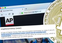 Nya språkregler från världens största nyhetsbyrå: Skriv inte