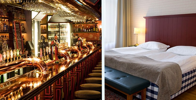 Bishop Arms vill satsa på fler hotell i mindre städer.