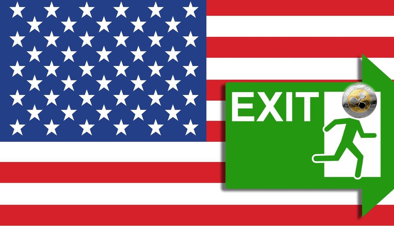 Ripple hotar att lämna USA – tycker att landet har föråldrade regleringar