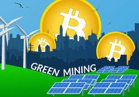 Gröna miningbolaget Bitfarms produktion har ökat 50 procent – efter Kinas förbud