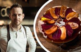 Tre stjärnor viktigt för svensk måltidsturism