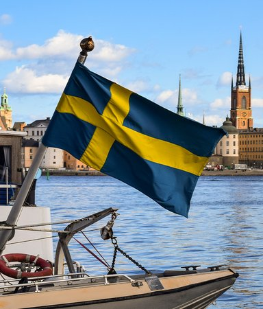 Vilket är Sveriges nationalepos? Vi har kandidaterna.