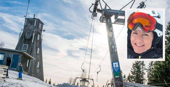 Utebliven vinter hotar sydliga skidanläggningar