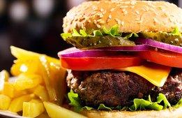 Alla vill ha hamburgare på Arlanda – kampanj lyfter försäljning