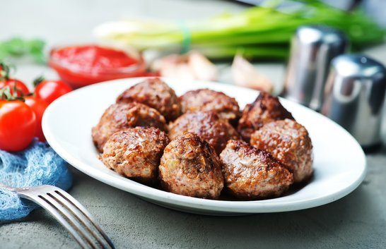 Svenskt eller utländskt kött – restauranggästerna fick rösta