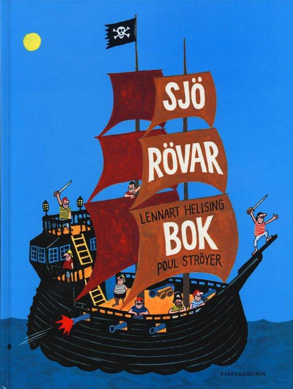 10 barnböcker du garanterat läste om du var barn på 60-talet