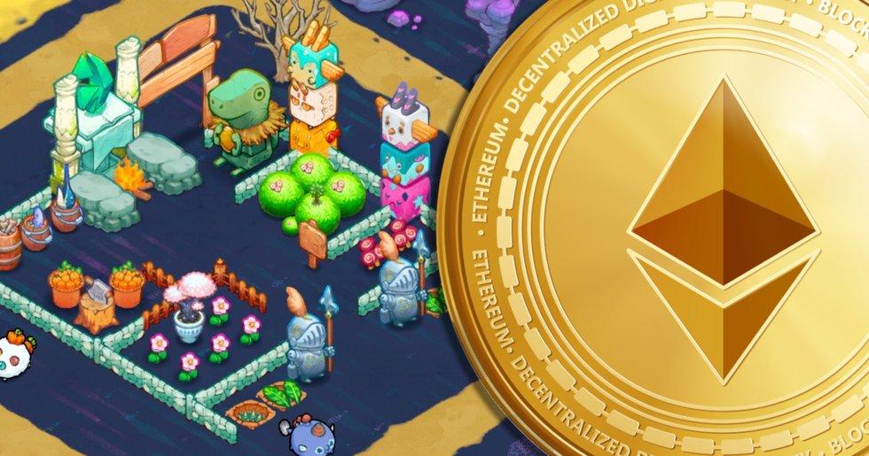 Virtuell kryptomark säljs för över 13 miljoner kronor