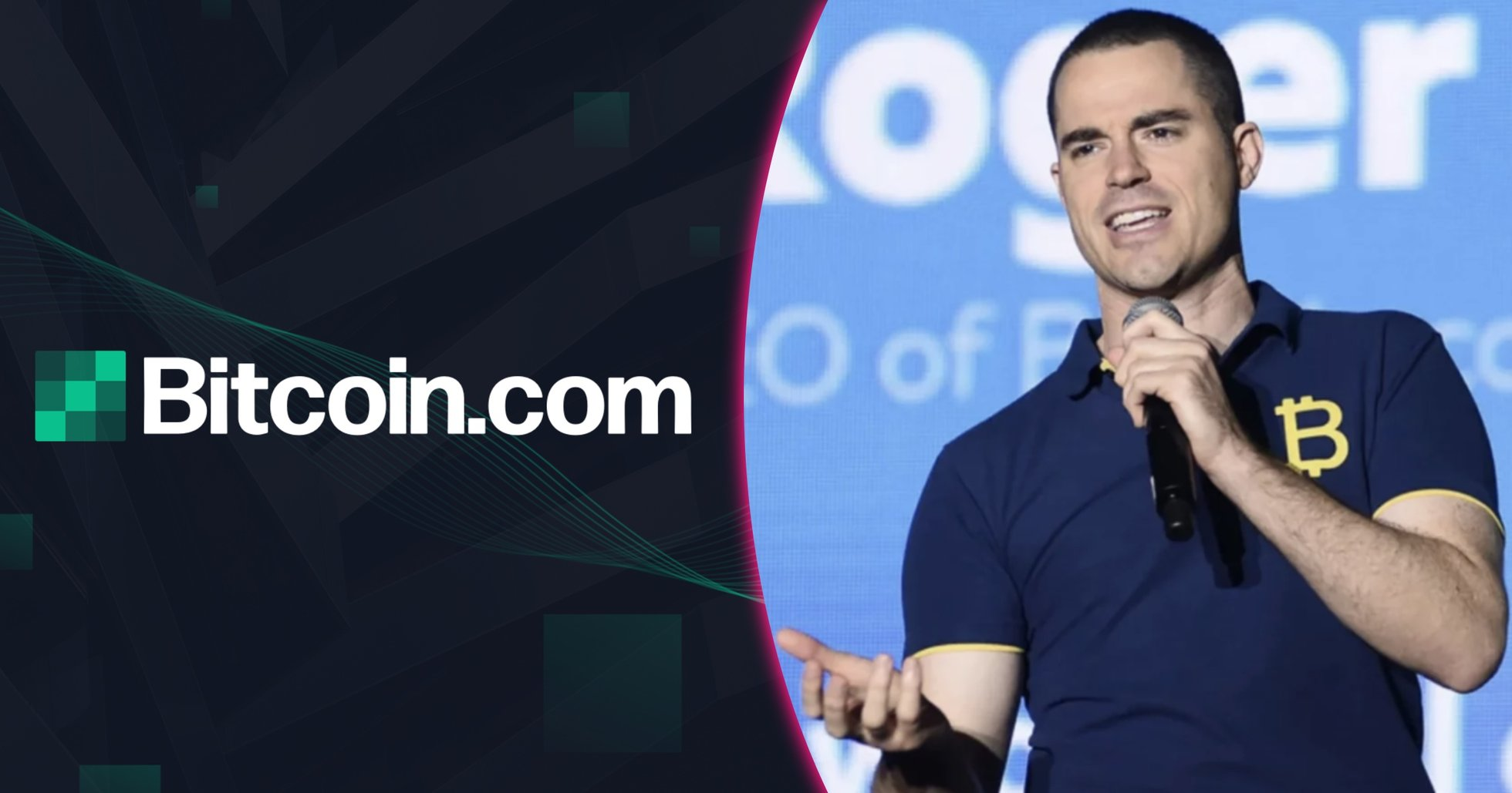 Bitcoin.com är inne på sin tredje vd på tre månader –