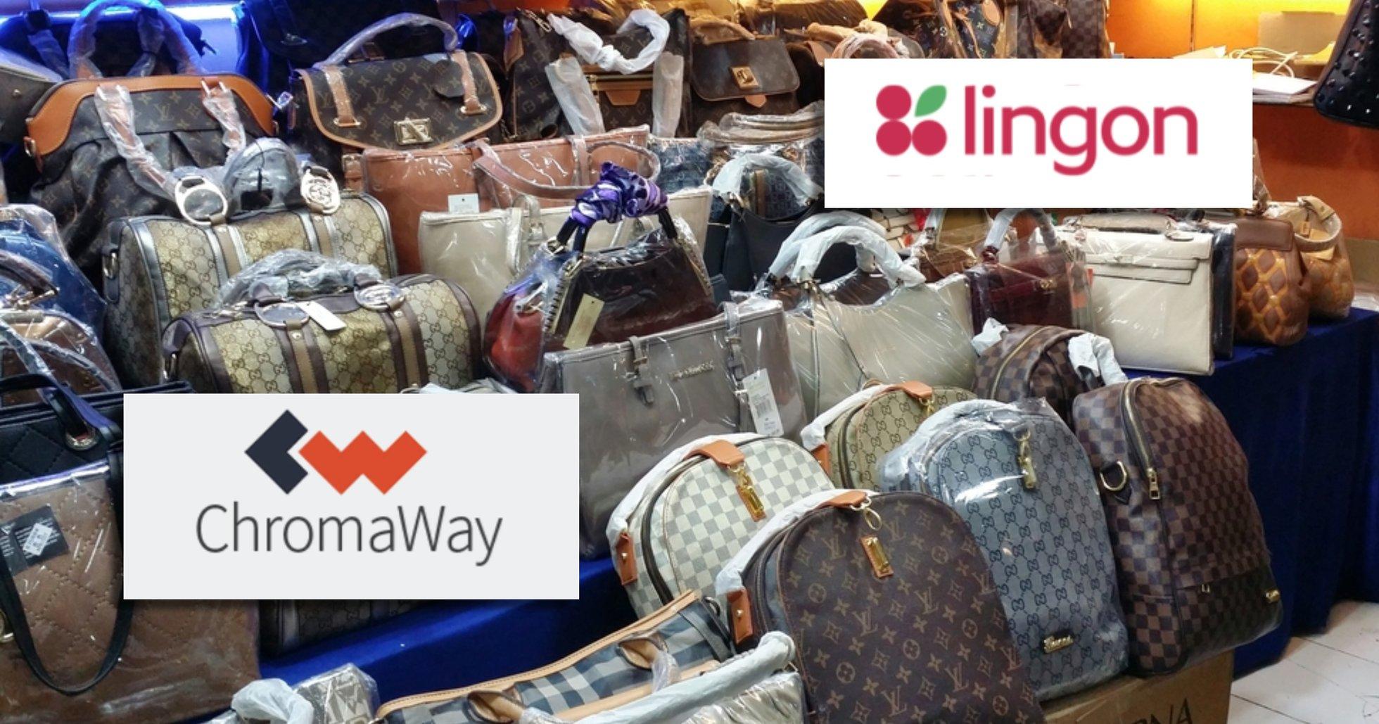 Svenska bolag ska skapa plattform för att motverka handel med falska lyxvaror