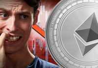 $15 billion wiped out in the crypto markets – ethereum declines over 15 percent