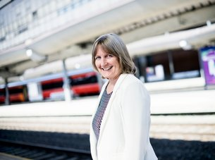 Slik blir fremtidens jernbane i Norge