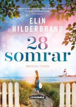 Gillade du Ellens val? – Här är fler böcker som vi tror passar dig!