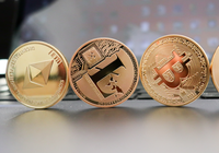 Eos and litecoin soar the most on increasing crypto markets