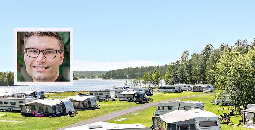 Svvenskar söker upplevelser och aktiviteter, tyskar och holländare vill nanaturupplevelser, visar First Camps kartläggning. Foto: First Camp