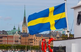 Svensk turism fortsätter att öka