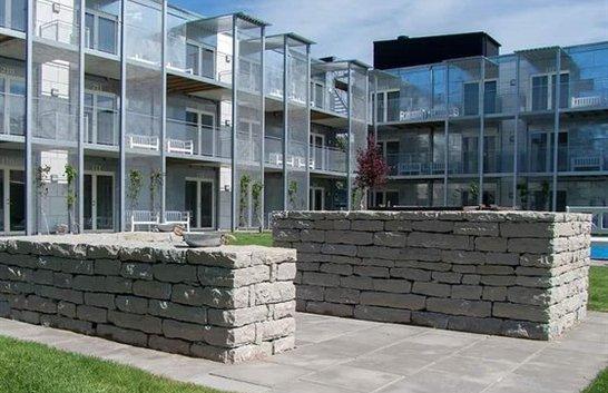 Nytt Visby-hotell viktigt tillskott för Gotlands besöksnäring