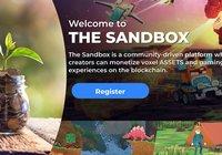 Kryptospelet The Sandbox tar in över 20 miljoner kronor i investeringsrunda