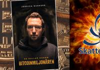 Nu släpps boken om Sveriges största rättsfall inom kryptovalutor: