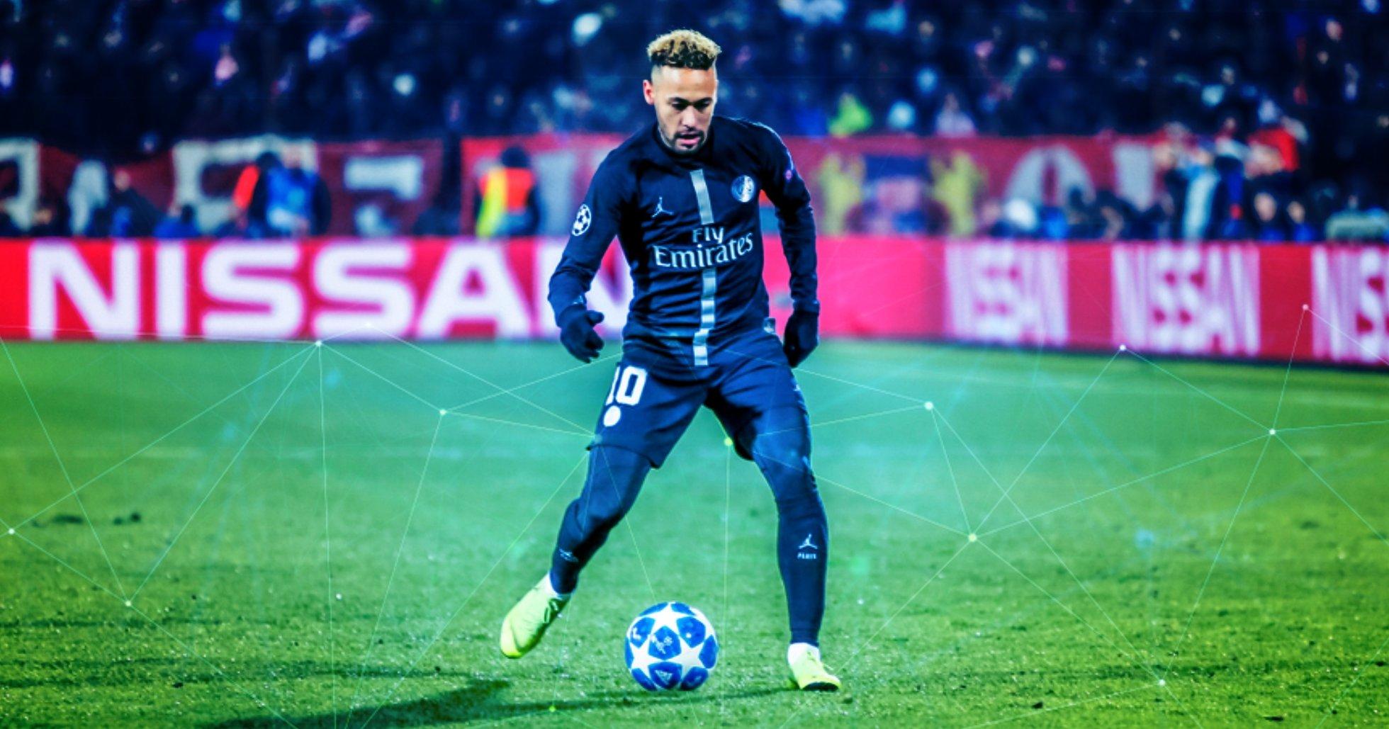 Paris Saint-Germain har lanserat en blockkedjebaserad fan-token