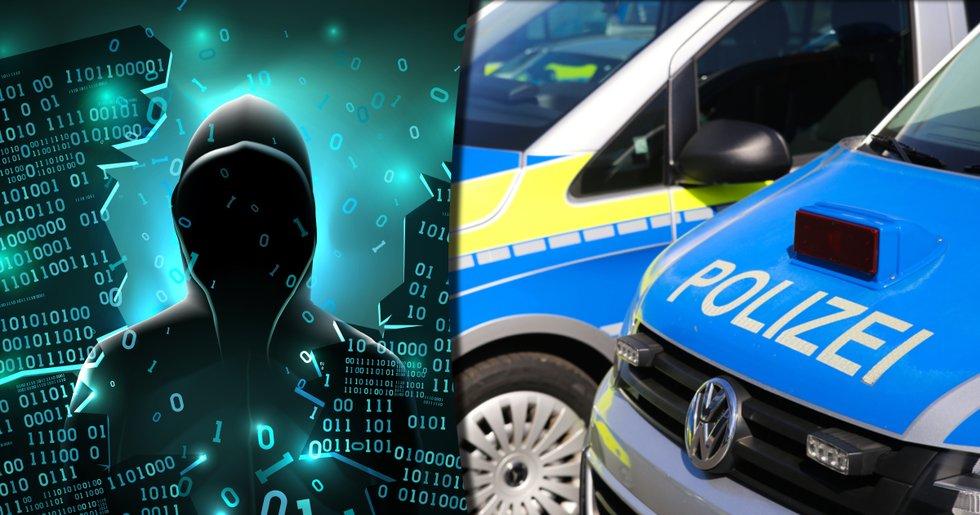 Polistillslag mot Darkmarket – var darknets största illegala marknadsplats