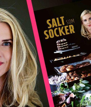 Linn Utbult vinner Hela Sverige bakar 2018 — nu kommer bakboken