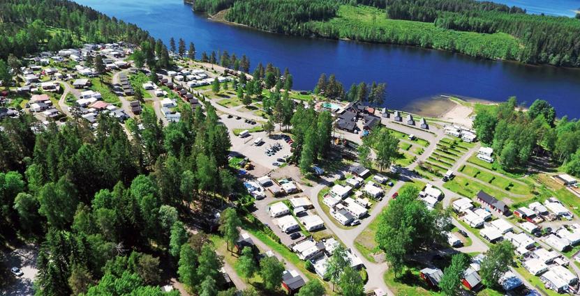 Foto: SCR Svensk Camping