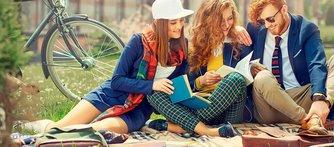 6 saker att tänka på innan utlandsstudierna