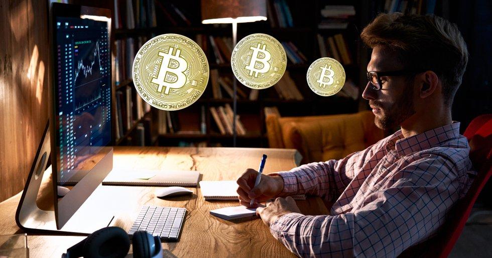 Så här gör du för att köpa bitcoin – på mindre än 3 minuter.