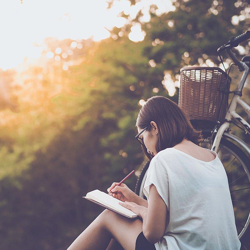 7 fascinerande författardagböcker att sluka