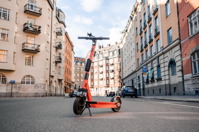 Voi starts up City Innovation Fund, committing $3M to advance safe, inclusive, sustainable micro-mobility