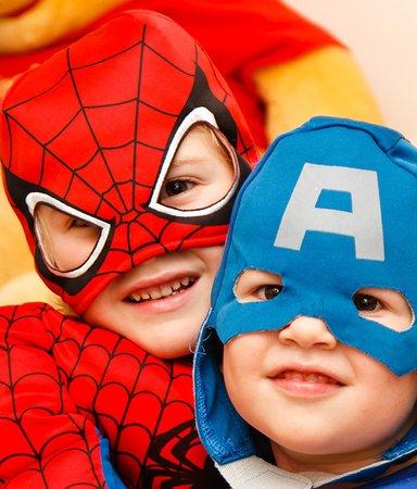 9 moderna superhjältar vi inte får nog av