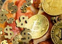 Nu kan du vinna en miljon kronor i bitcoin – genom att köpa pizza