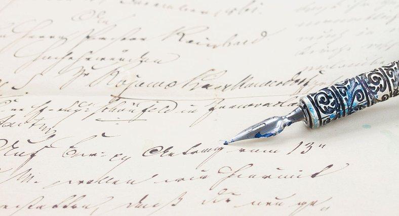 7 tips för det perfekta personliga brevet